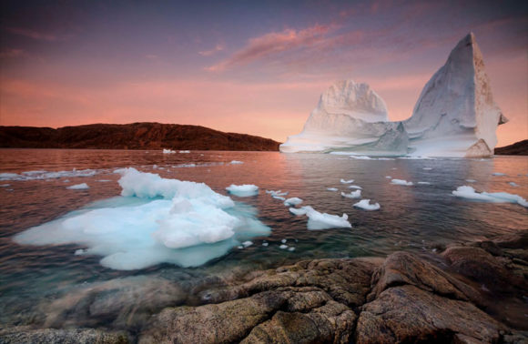 'East Greenland' Summer Photography Expedition
